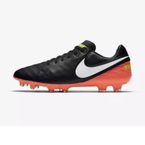 Nike Tiempo Legacy II soccer cleat